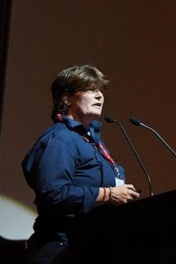 ELENA PETTINELLILaboratorio di fisicaapplicata alla Terra e ai pianeti,Università Roma Tre.
