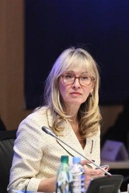 ELENA GRIFONI WINTERSCapo Gabinetto direzionegenerale ESA,Agenzia Spaziale Europea