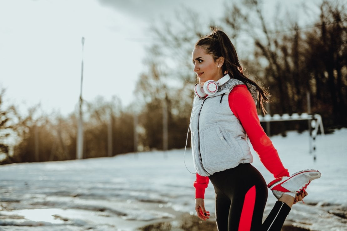 Quanto sport devo fare per smaltire le abbuffate?