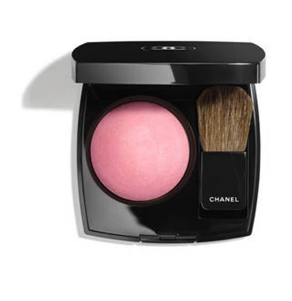 Per il viso il blush, Chanel