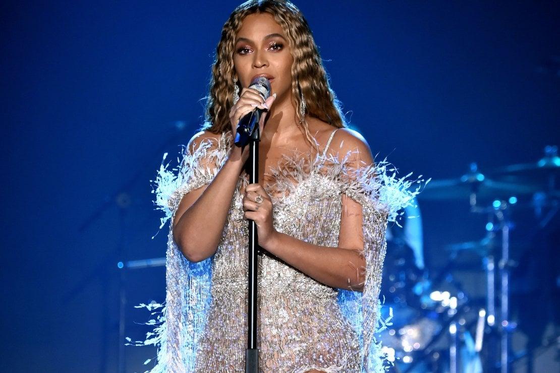 Beyonce, nata il 4 settembre, Vergine