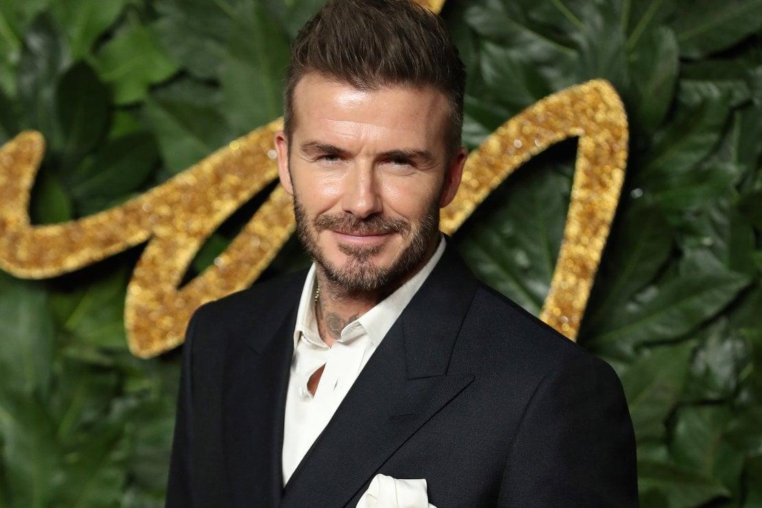 David Beckham nato il 2 maggio, Toro