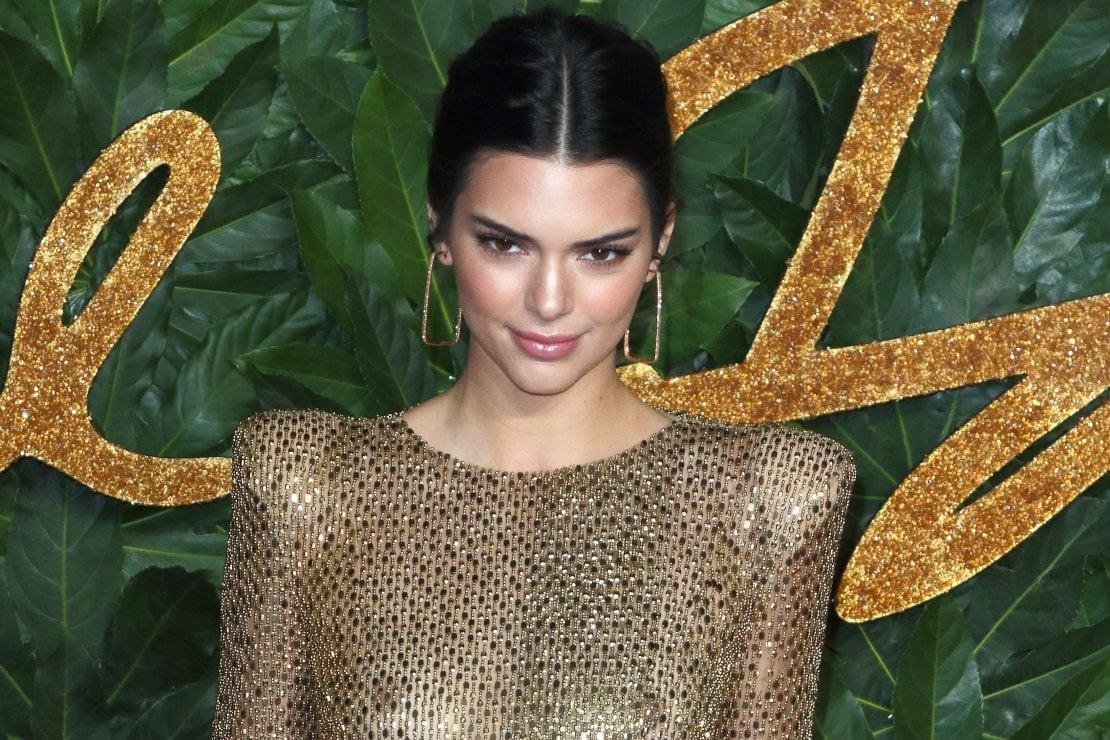 Kendall Jenner, nata il 3 novembre, Scorpione