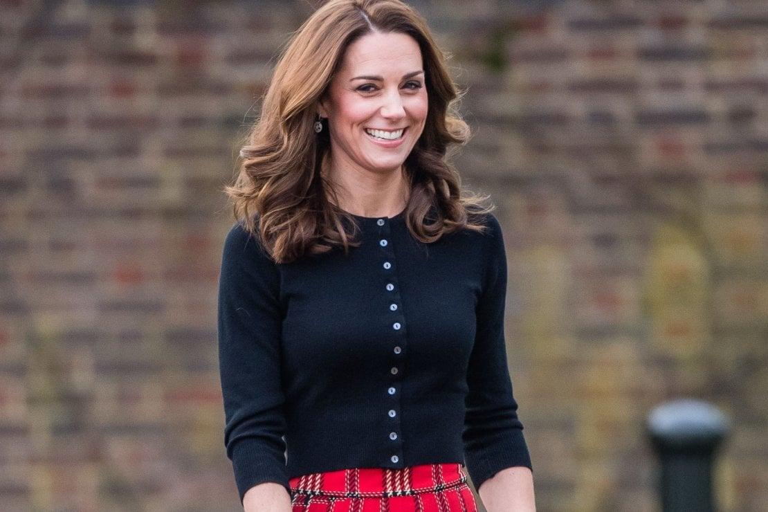 Catherine (Kate) Middleton, nata il 9 gennaio, Capricorno