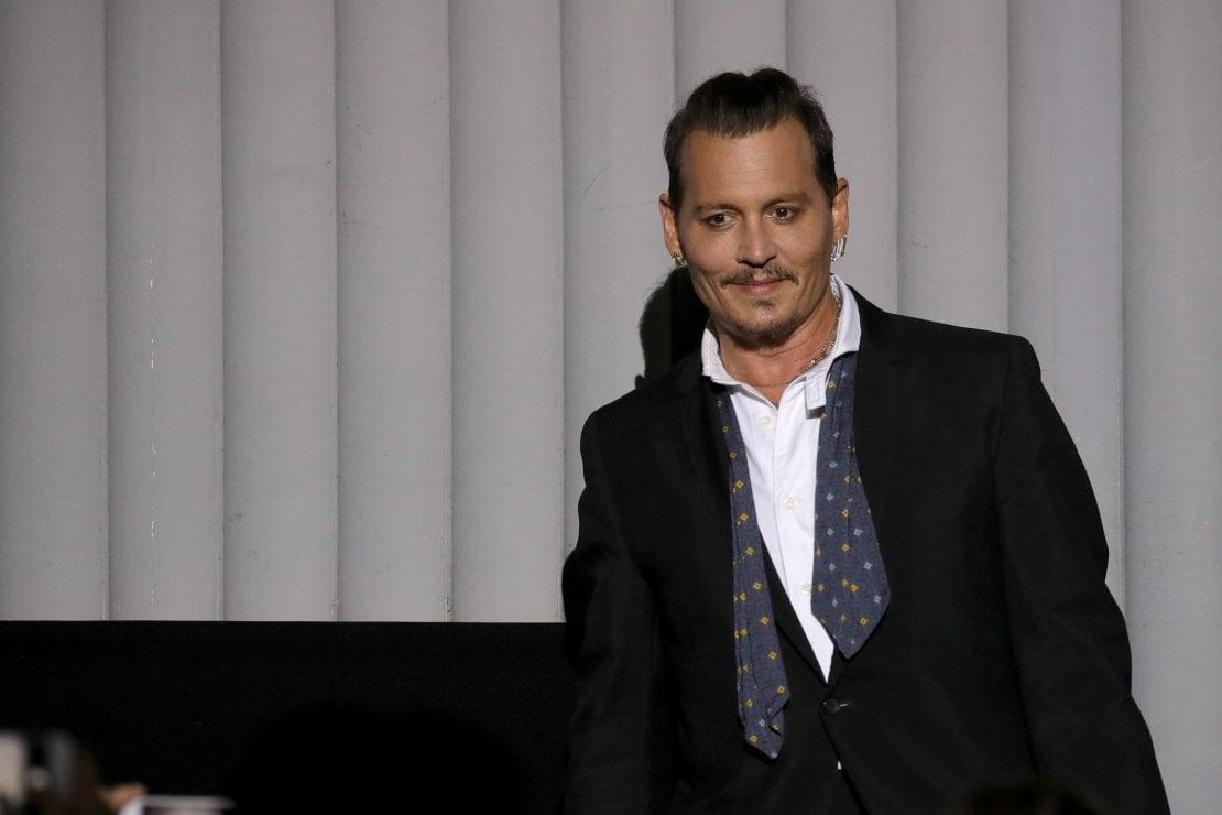 Johnny Depp, nato il 9 giugno, Gemelli