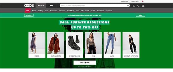 8935858a4c41 I migliori siti di e-commerce dove andare a caccia di affari nei giorni dei  saldi - Moda - D.it Repubblica