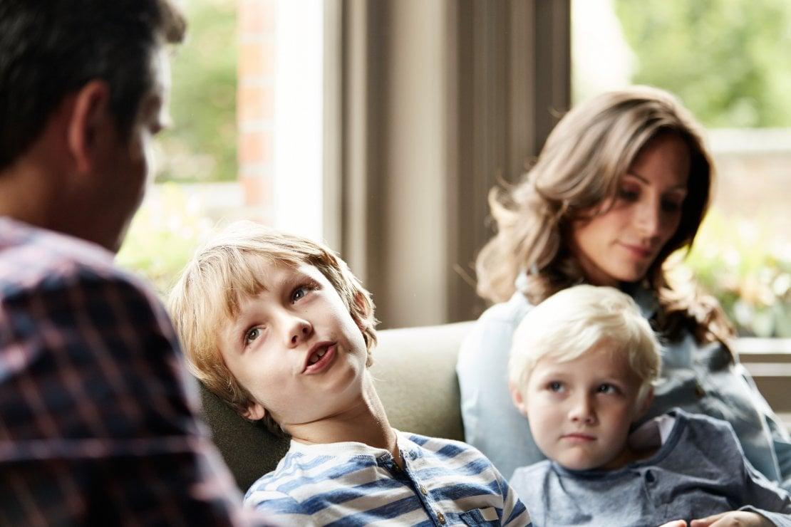 Parliamo di sesso ai bambini: 5 consigli ispirati al metodo educativo danese