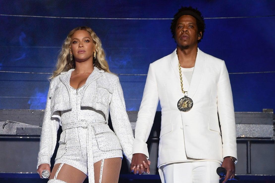 Beyoncé e Jay-Z vegani (part-time) per amore dell'ambiente. E ai fan dicono: ''Abbiamo tutti una responsabilità''