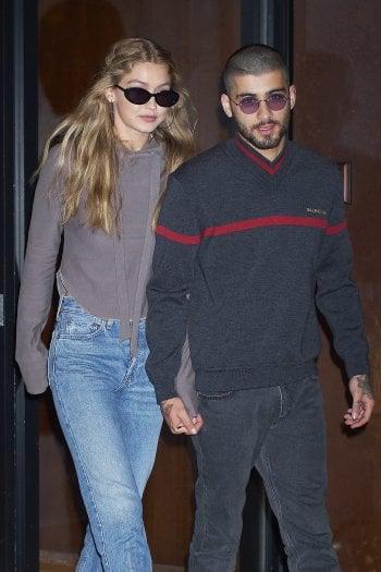 Gigi Hadid e Zayn Malik si sono lasciati. Di nuovo