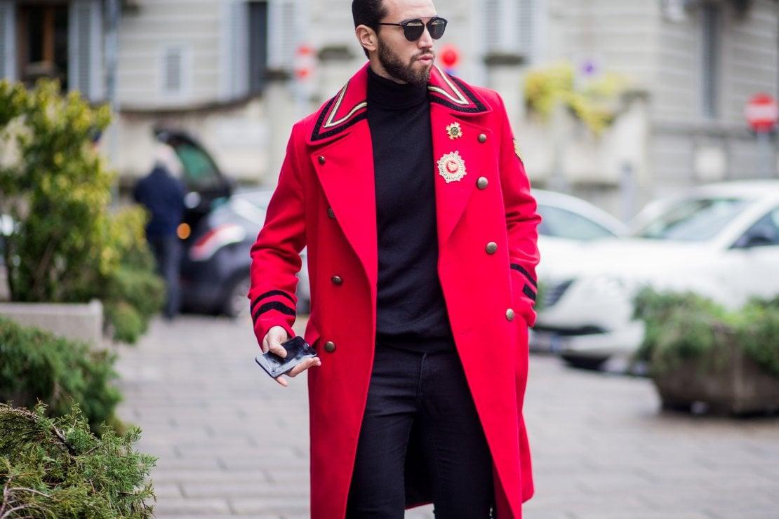 Pitti Immagine Uomo 95: per Firenze quattro giorni da capitale della moda maschile
