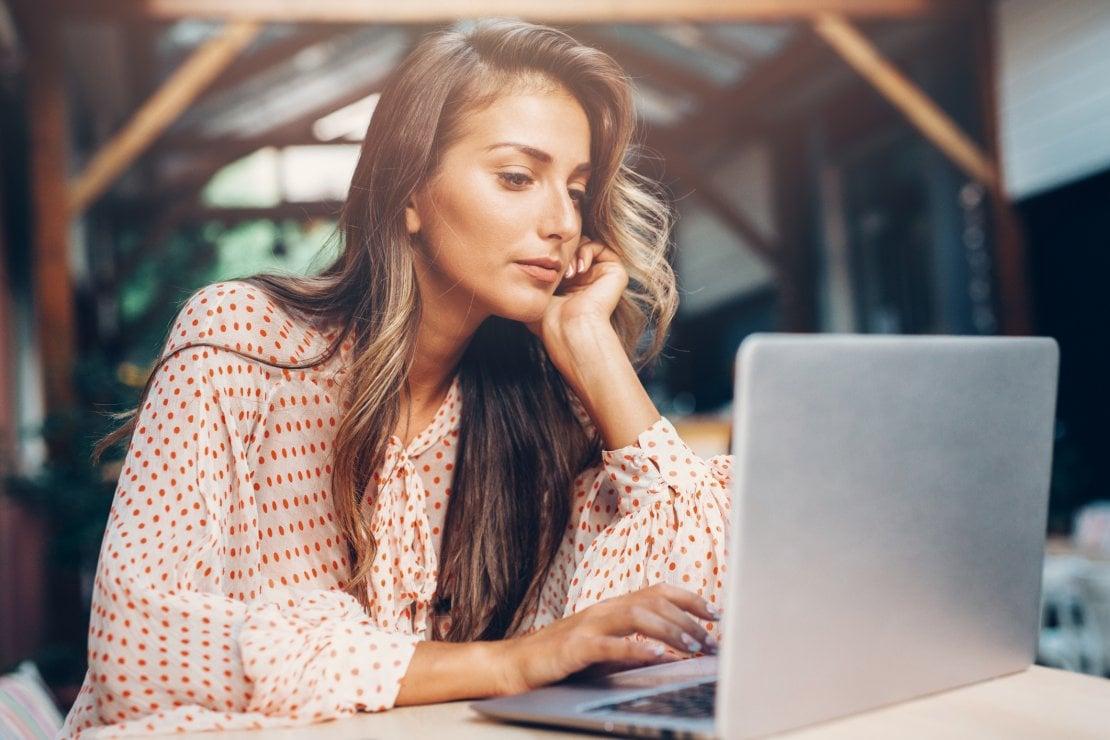 Chatbot, AI... come superare un colloquio di lavoro con un computer