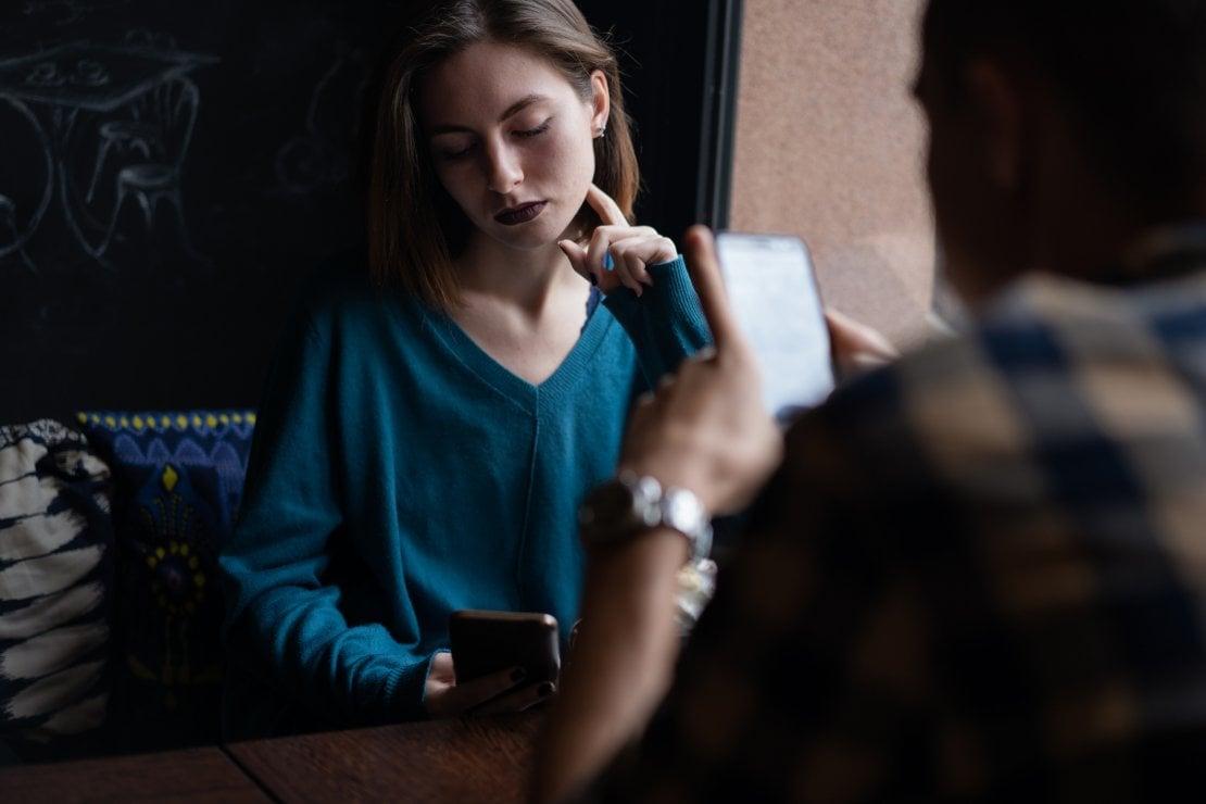 online dating galateo quando per rimuovere il profilo meme datazione
