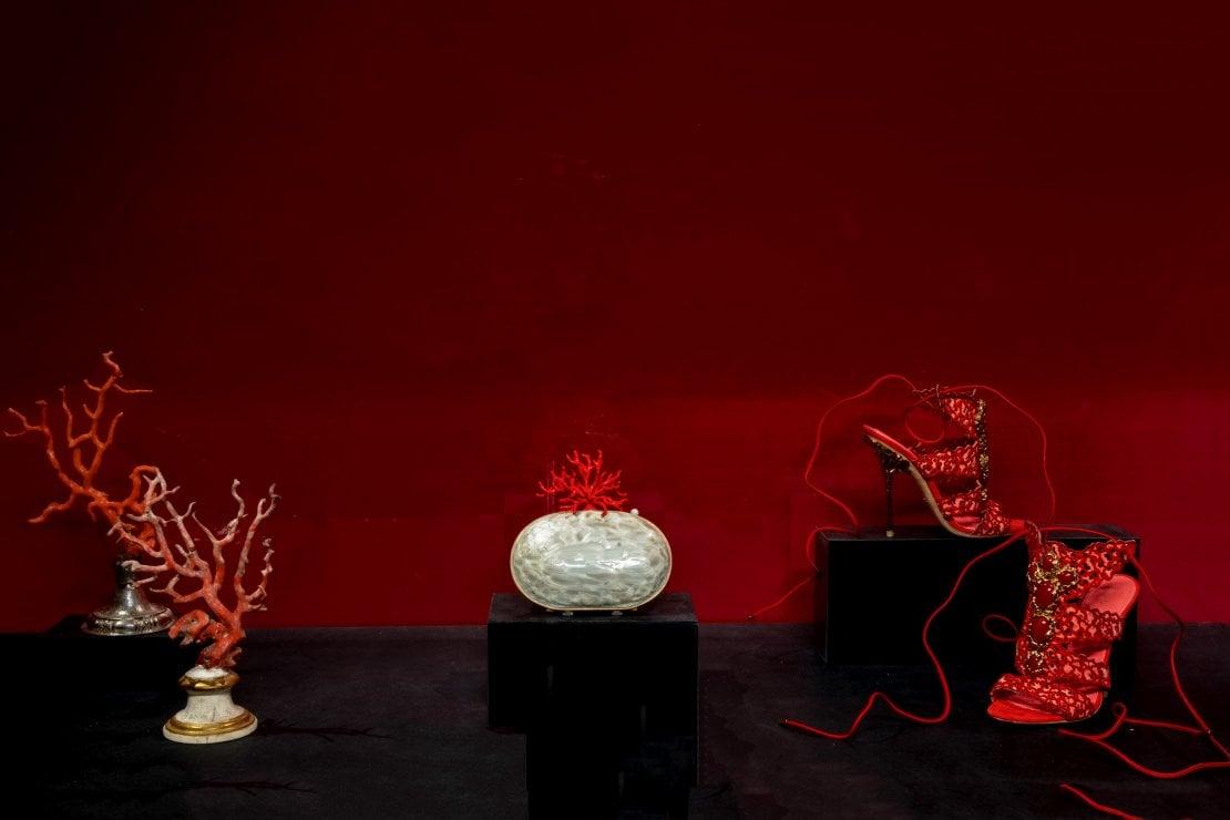 Animalia Fashion: una mostra per raccontare le contaminazioni tra moda e regno animale