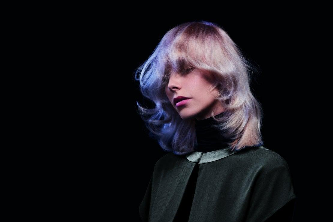 Foto courtesy James Hair Club by Wella