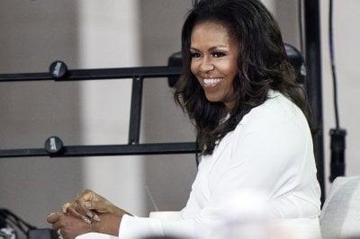 Michelle Obama compie 55 anni