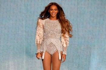Beyoncé augura buon compleanno a Michelle ObamaMichelle compie 55 anni