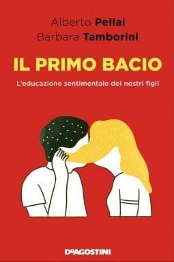 San Valentino pre-adolescenziale: come parlare ai figli del primo bacio