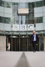 La BBC lancia un brand di moda sostenibile in occasione della London Fashion Week