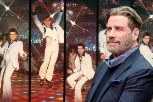John Travolta: i 65 anni di una star... travolgente