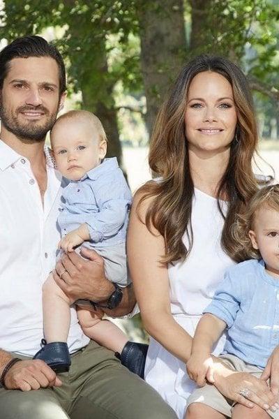 Da Carl e Sofia di Svezia a William d'Inghilterra: i reali danno lezioni sul mestiere di genitore