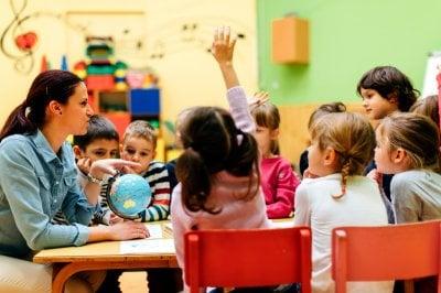 Come, quando e perché cominciare con l'educazione sessuale dei figli