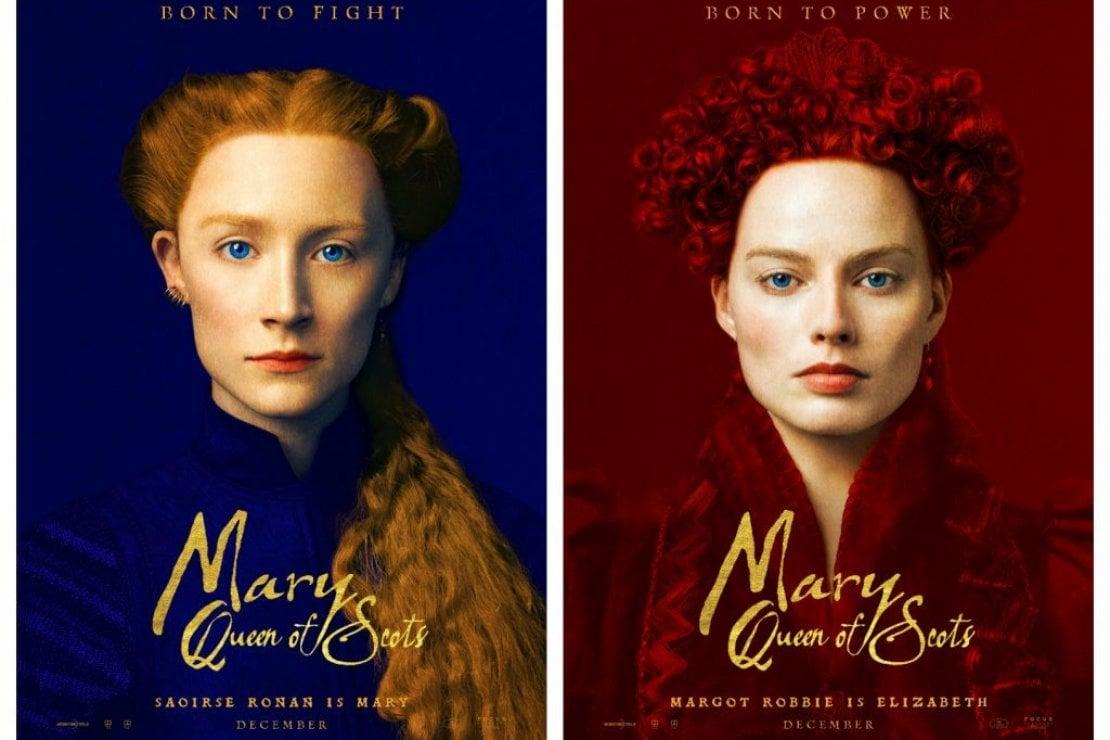 Mary Queen of Scots e il rapporto tra bellezza e potere