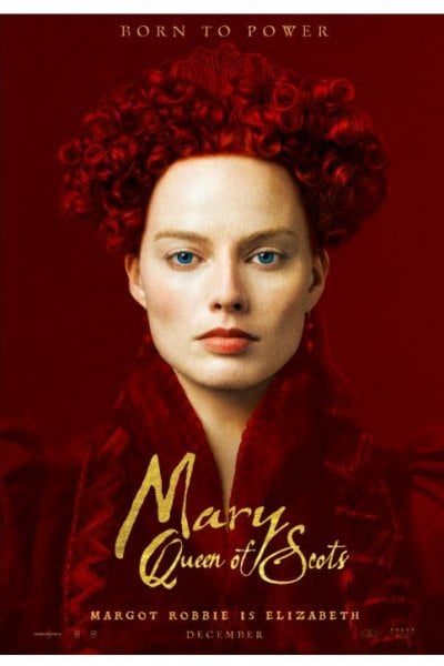 Mary Queen of Scots e il rapporto tra bellezza e potere
