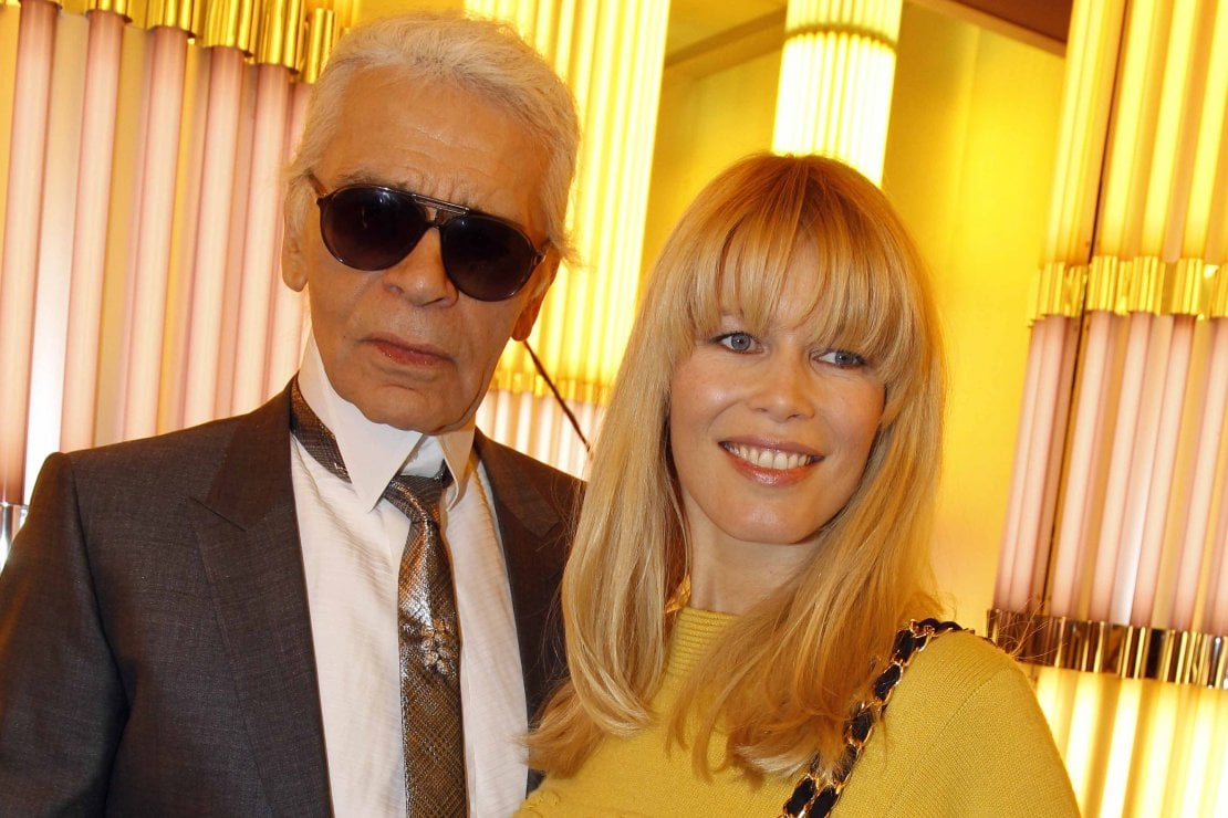 Addio a Karl Lagerfeld: il ricordo di stilisti, top model e amici