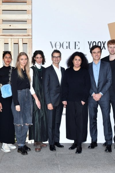 The Next Green Talent: Yoox presenta i nuovi talenti della moda sostenibile