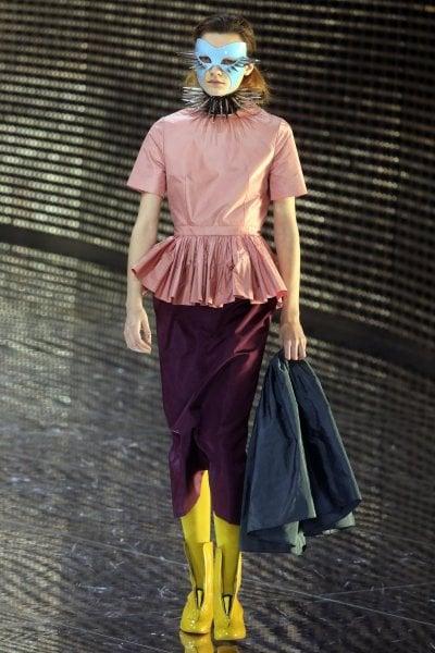 Au revoir Parigi, la moda italiana riconquista il primato