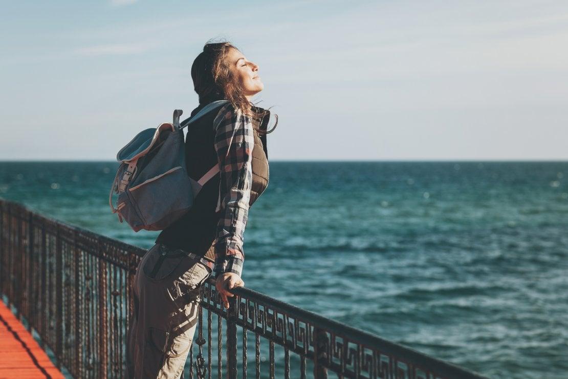 Smettiamola di sentirci inferiori: 8 consigli per non mollare in amore e nel lavoro