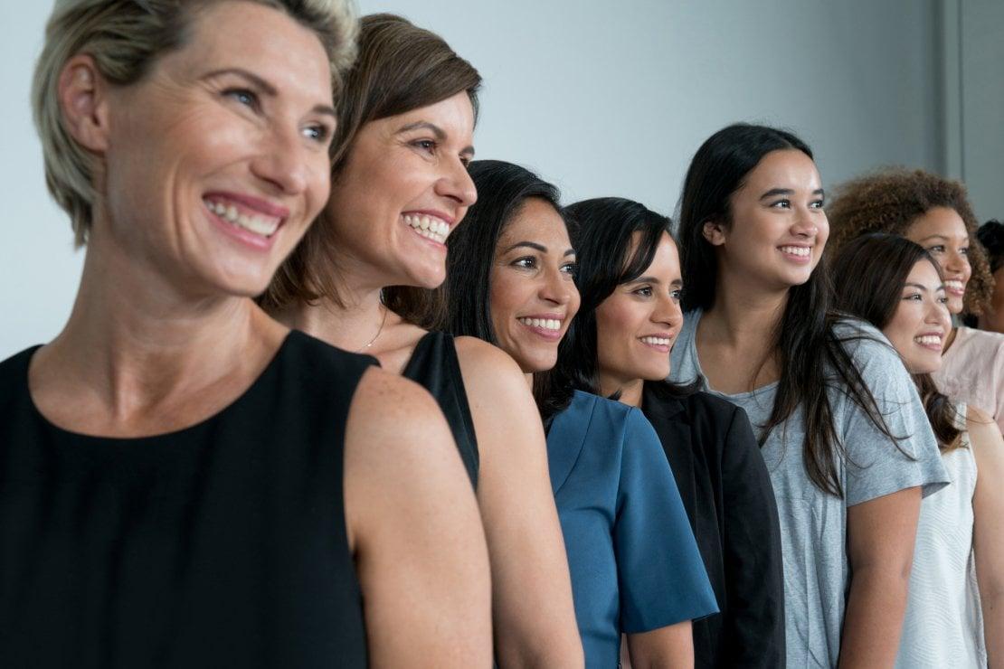 Quali sono le parole più usate per parlare di donne? La parità di genere inizia da qui