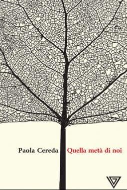 La copertina del libro di Paola Cereda