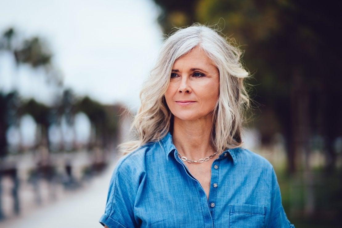 Donne over 60: rimettersi in gioco, anche in amore, è possibile