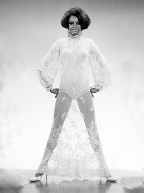 Diana Ross compie 75 anni. Tanti auguri alla regina della disco