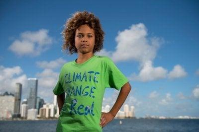 Moda sostenibile in costante crescita: Greta Thunberg e il suo sciopero per il clima hanno un alleato