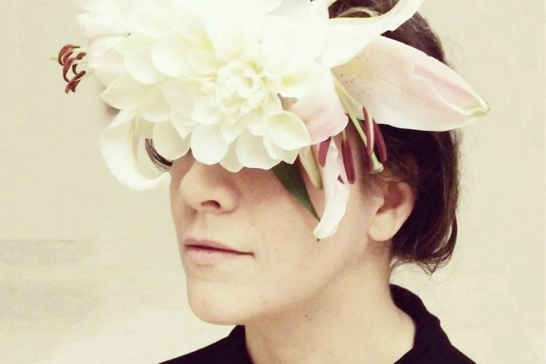 Alice Padovani, tra gli artisti selezionati per Artrooms Roma 2019