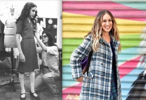 Sarah Jessica Parker: 54 anni da icona della moda