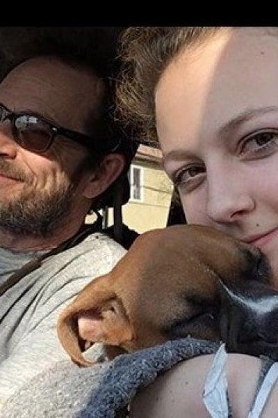 La figlia di Luke Perry su Instagram: ''Oggi papà mi manca un po' di più''