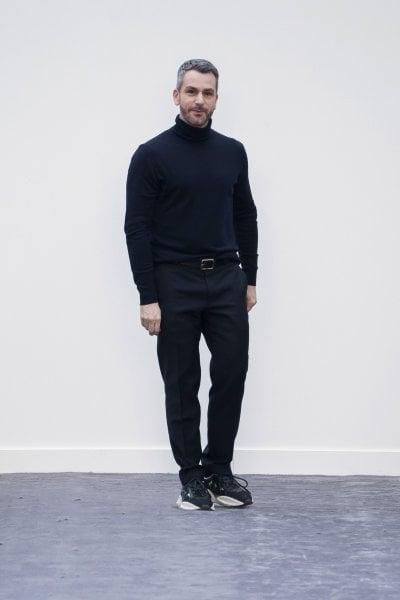 Lo stilista Paul Surridge lascia la guida creativa di Roberto Cavalli