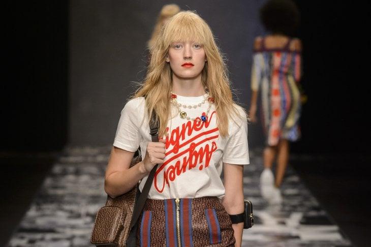 Bianca, stampata, con logo... e tu di che t-shirt sei?