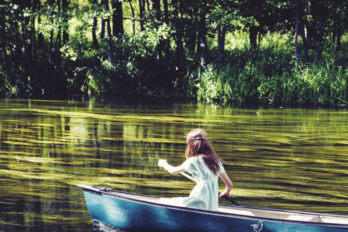 La ragazza della palude: in anteprima il primo capitolo del thriller rivelazione