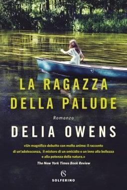 La copertina del libro nella sua traduzione italiana