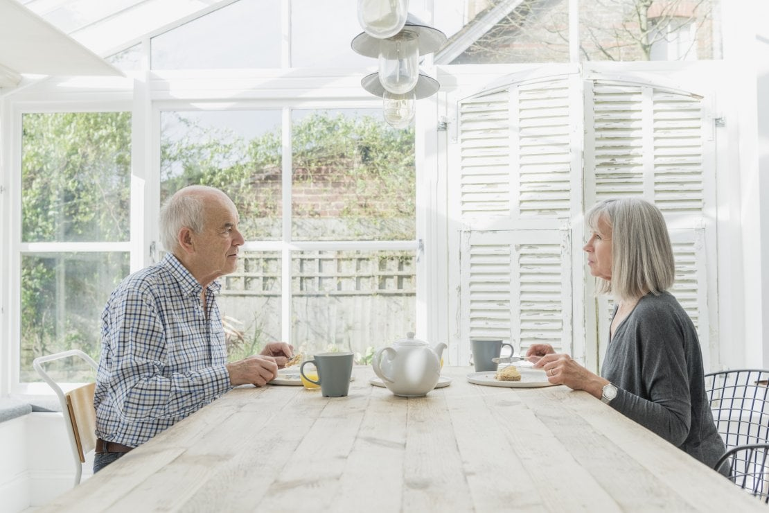 Divorzi in aumento: ora il diritto alla felicità si rivendica tra i 55 e i 64 anni