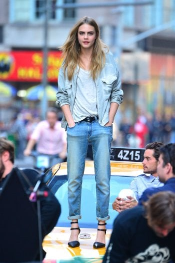 Come si lavano i jeans? Sarebbe meglio non farlo mai