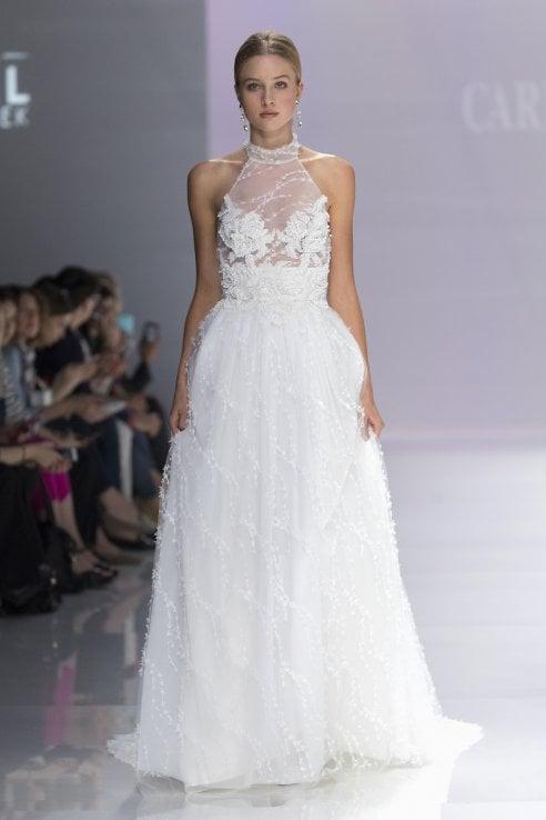 sports shoes f2408 f6847 40 abiti da sposa: i modelli più belli del 2019 - Moda - D ...