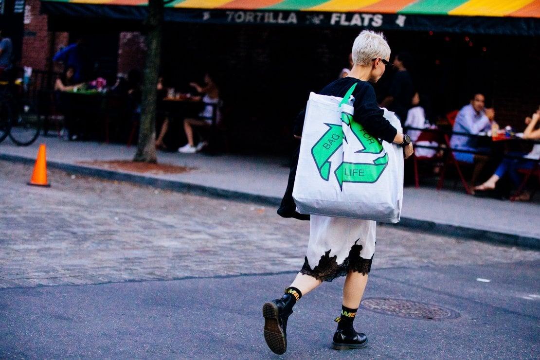 Moda sostenibile: da trend a realtà. La richiesta di abiti etici cresce in tutto il mondo
