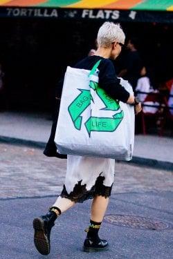 f36e16dcf5c9 Moda sostenibile: da trend a realtà. La richiesta di abiti etici cresce in  tutto il mondo