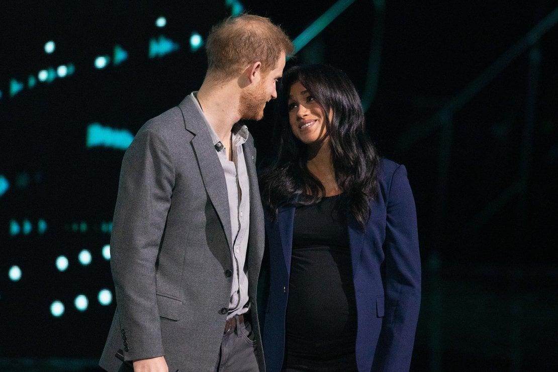 Il figlio di Harry e Meghan Markle potrebbe essere già nato ma non lo sapremo prima di giorni, forse settimane