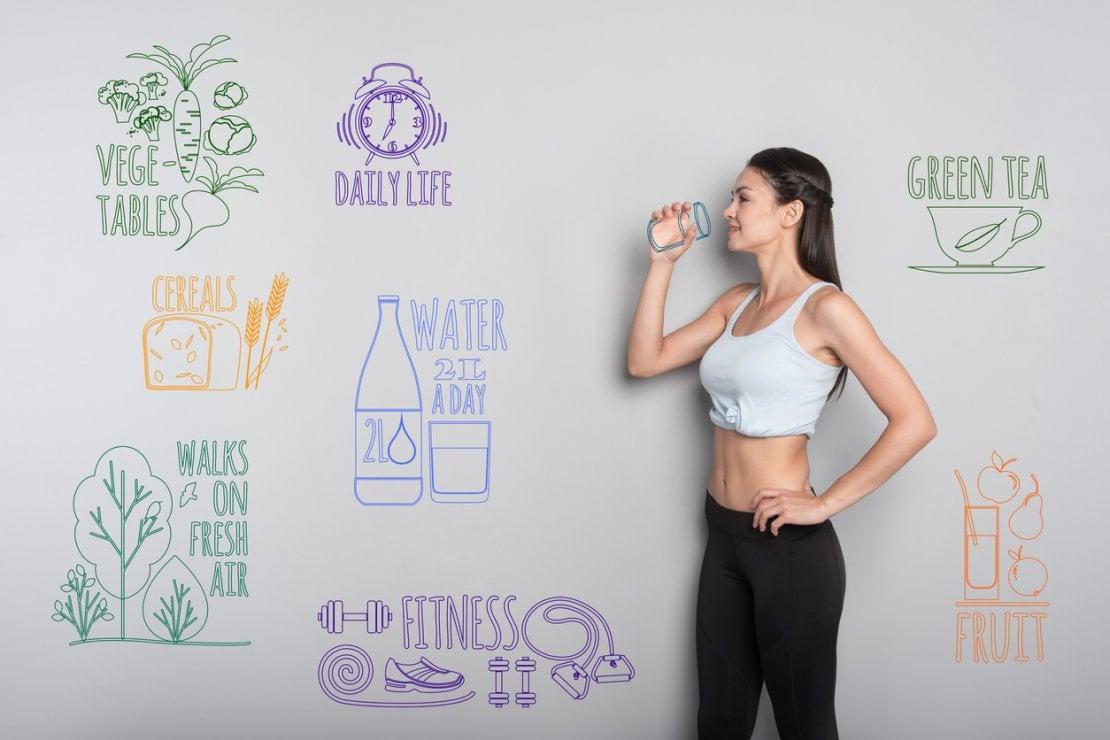 Cellulite: affrontala in istituto